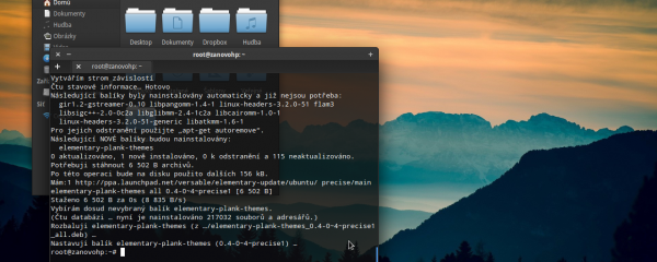 elementaryOS-dark-screenshot