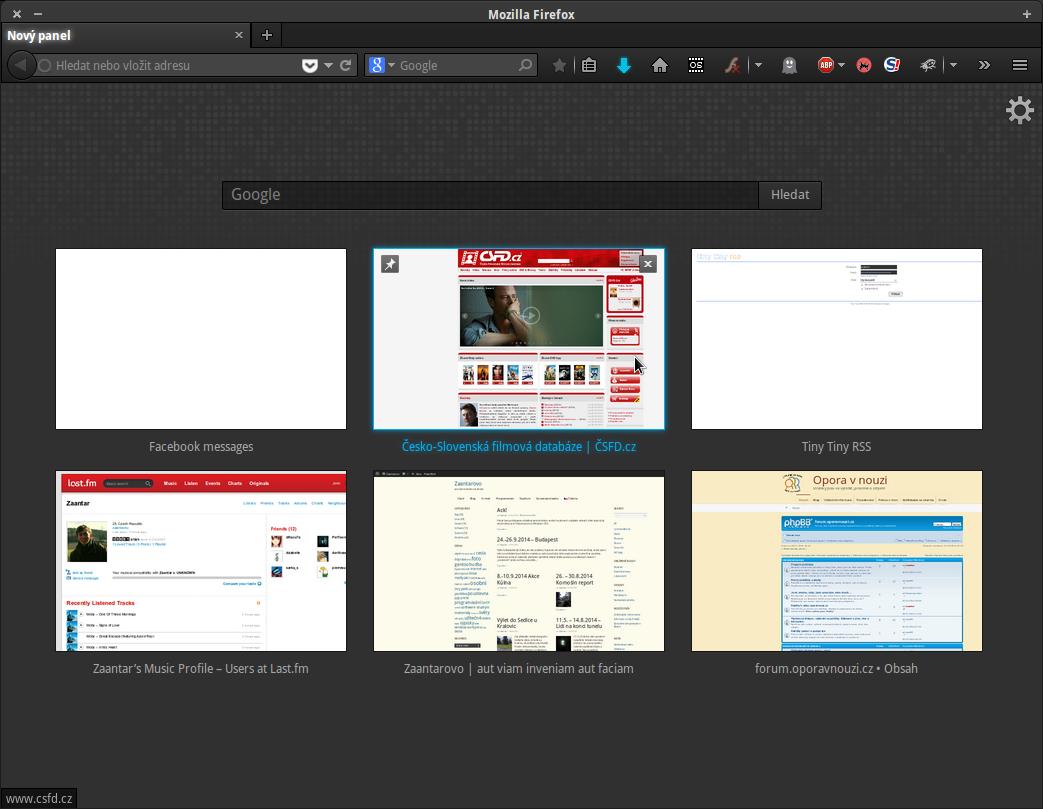 Guide to dark GUI in elementaryOS and Lubuntu – Zaantarovo